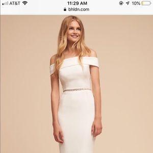 Katie May brand new dress